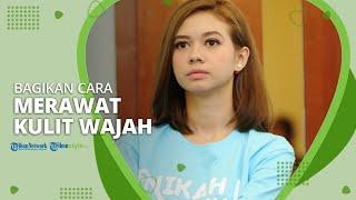 Sering Bruntusan, Bagikan Cara Merawat Kulit Wajah Ala Aktris Yuki Kato