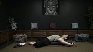 Yin Yoga With Holly Guy #2