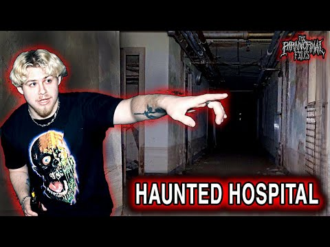 Yorktown: The Most Haunted Hospital In Texas