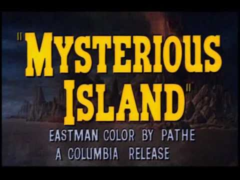 Mysterious Island online