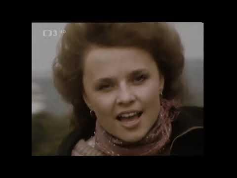 Petra Zámečníková, Jiří Strnad - Lítáme v tom (1986) - originál klip