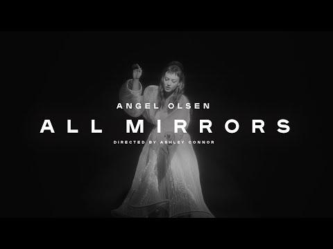 YouTube video: Angel Olsen: All Mirrors