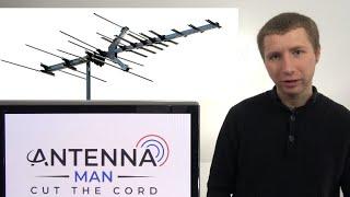 Winegard Platinum HD7694P Long Range HD TV Antenna Review