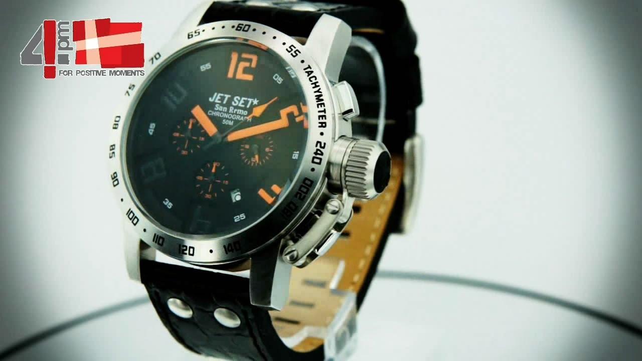 81a1d3bb2a6 Prohlédněte si produktová videa hodinek San Remo j27581–517 a San Remo  j3380b-217. Vyberte si ty