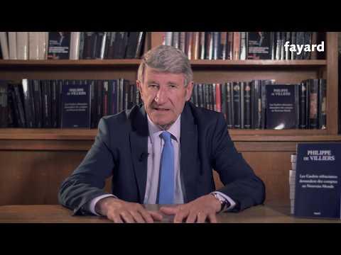 Vidéo de Philippe de Villiers