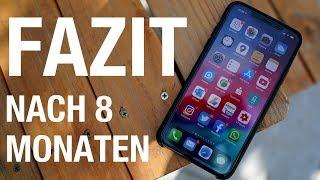 iPhone 11 Pro Max - Test Fazit (Review) nach 8 Monaten intensiver Nutzung! // DEUTSCH