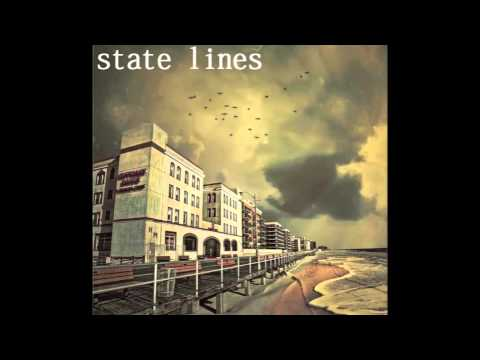 State Lines - Cheers, Belmonte
