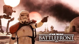 Купить Star Wars Battlefront
