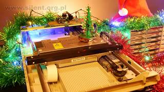 The Floppotron: Merry Christmas Everyone