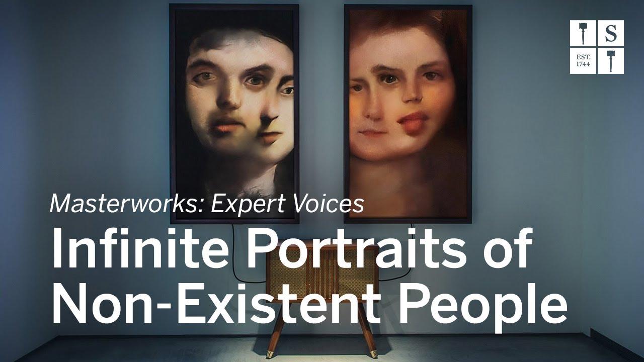 Нейросеть по цене Пикассо: новую картину, написанную ИИ, продадут на аукционе