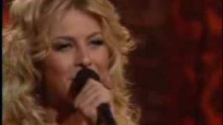 Julianne Hough - About Life (Live & Acoustic)
