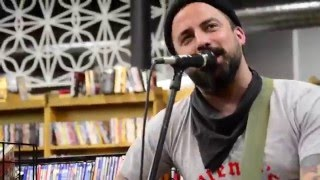 "Brendan Kelly ""Sergio's Here"" Falcon Day @ Reckless Records"