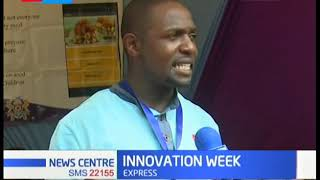 Pwani innovation week underway in Mombasa with an aim of showing talent in ICT