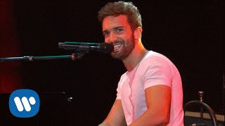 Ecos - Pablo Alboran  (Video)