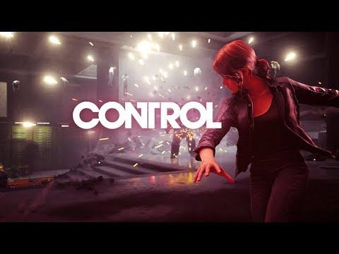 Control прохождение игры часть 1