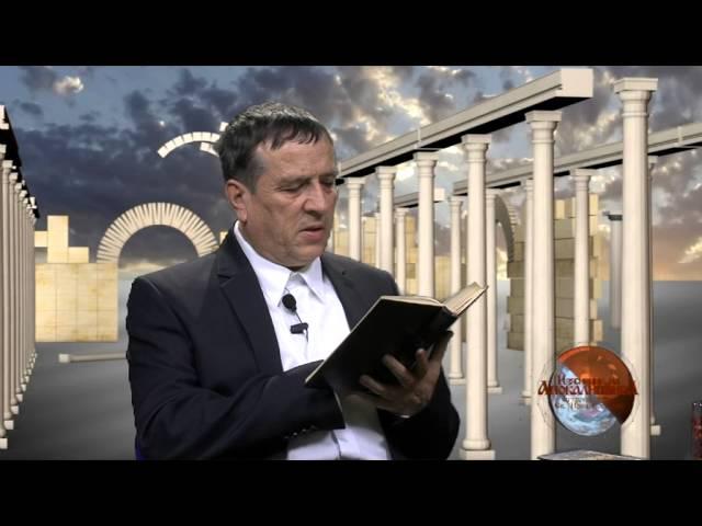 Откровение на св. Йоан Богослов, глава 7, Иван Николов - ППТВ