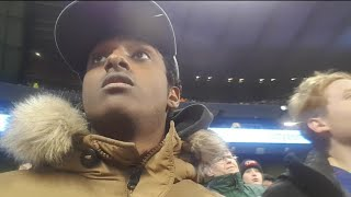 MANCHESTER CITY 6-0 CHELSEA MATCHDAY VLOG || MATCHDAYS WITH LEWIS