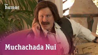 Celebrities: Miguel De La Quadra-Salcedo - Muchachada Nui | RTVE Humor