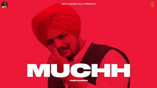 "Sidhu Moose Wala Presents New Song "" Muchh ""  Singer : Veer Sandhu Lyrics : Saabi Sandhu, Prabh Sangha Music : Jind  Mix Master : Avx Design : Navkaran Brar Producer : Sandy Joia & Amritpal Joia   Online Promotion Gold Media  Digital Distribution Partner : Sky Digital Instagram : http://bit.ly/Skydigital Contact : 97795-00234  Enjoy And Stay Connected With Artist 