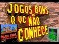 Jogo Bom Q Vc Conhece Super Mario Crossover