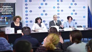 UNICEF lansează o nouă campanie de informare pentru incluziunea copiilor cu dizabilităţi