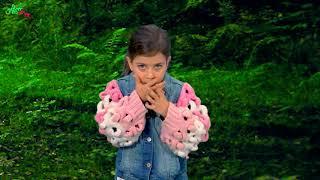 ემილიამ ტყეში აღმოაჩინა გოლიათი პირამიდები?