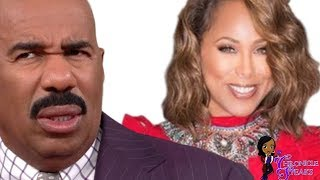 Steve Harvey Puts HOMES On The Market   Wife's Name Removed   Is Divorce TRUE?   RECEIPTS INSIDE