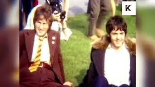 Words of love - The Beatles (LYRICS/LETRA) [Original] [+Video]