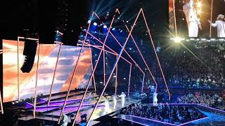 I Want It That Way  - Backstreetboys   - DNA Tour 2019 - Forum Assago