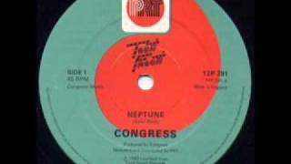 Jazz Funk - Congress - Neptune