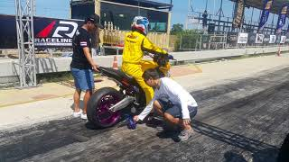 #ChannelRL A1230961 TTDragbike Top1 Record 2018(18)