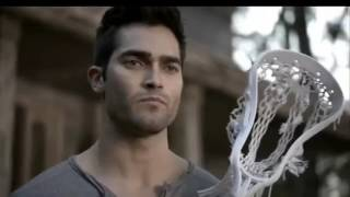 Teen Wolf Derek Hale The Alpha