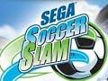 Sega Soccer Slam The Nose Knows