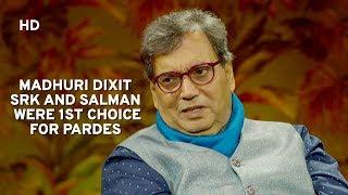 Bollywood word is a shame - Subhash Ghai | Pardes | Komal Nahta Aur Ek Kahani | Chat Show