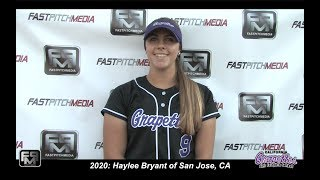 Haylee Bryant