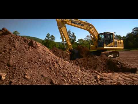 Intelligent Machine Control Kwick Tip – Working Modes in Excavators