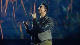 Backstreet Boys ~ More Than That ~ United Center ~ Chicago, IL ~ 08/10/2019