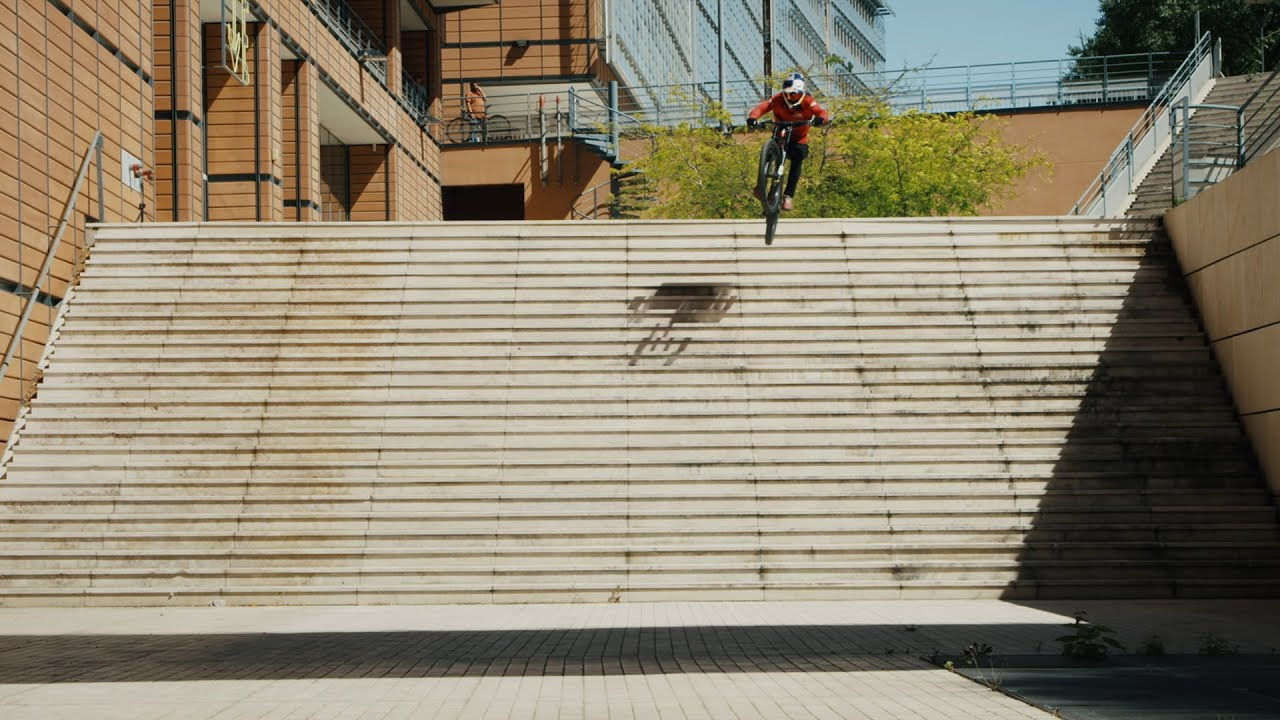 Urban Freeride Lives 3
