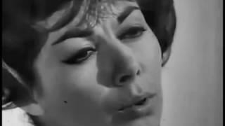 "Эдита Пъеха ""Дайте до детства плацкартный билет... "" 1966, Ленинград"