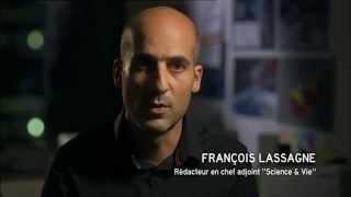 François Lassagne (rédacteur en chef adjoint Science & Vie) Trois techniques pour soigner le cer