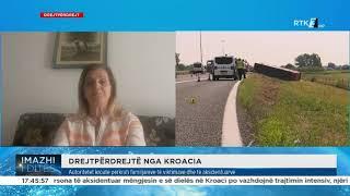 Imazhi i Ditës - Drejtpërdrejtë nga Kroacia 26.07.2021