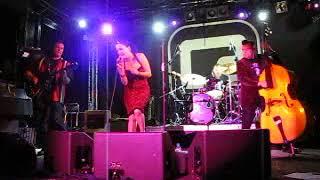 Imelda May - 'Sneaky Freak'  (Live at Concorde2 2009)