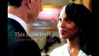 Olivia & Fitz | This Is Me Trying