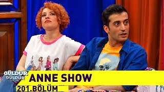 Güldür Güldür Show 201.Bölüm - Anne Show