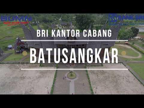 PKH Bansos BRI Cabang Batusangkar Kanwil Padang
