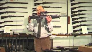 Штурмовые винтовки / Assault Rifles 2011