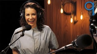 Why Evangeline Lilly Is More Comfortable Penning Kids Books Than Acting