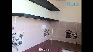1 Bhk Residential Apartment For Rent In Choolaimedu