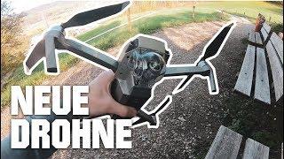Erster Eindruck - DJI MAVIC PRO PLATINUM - Meine neue Drohne!