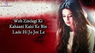 Humdard (LYRICS) - Jyotica Tangri | Arko - YouTube
